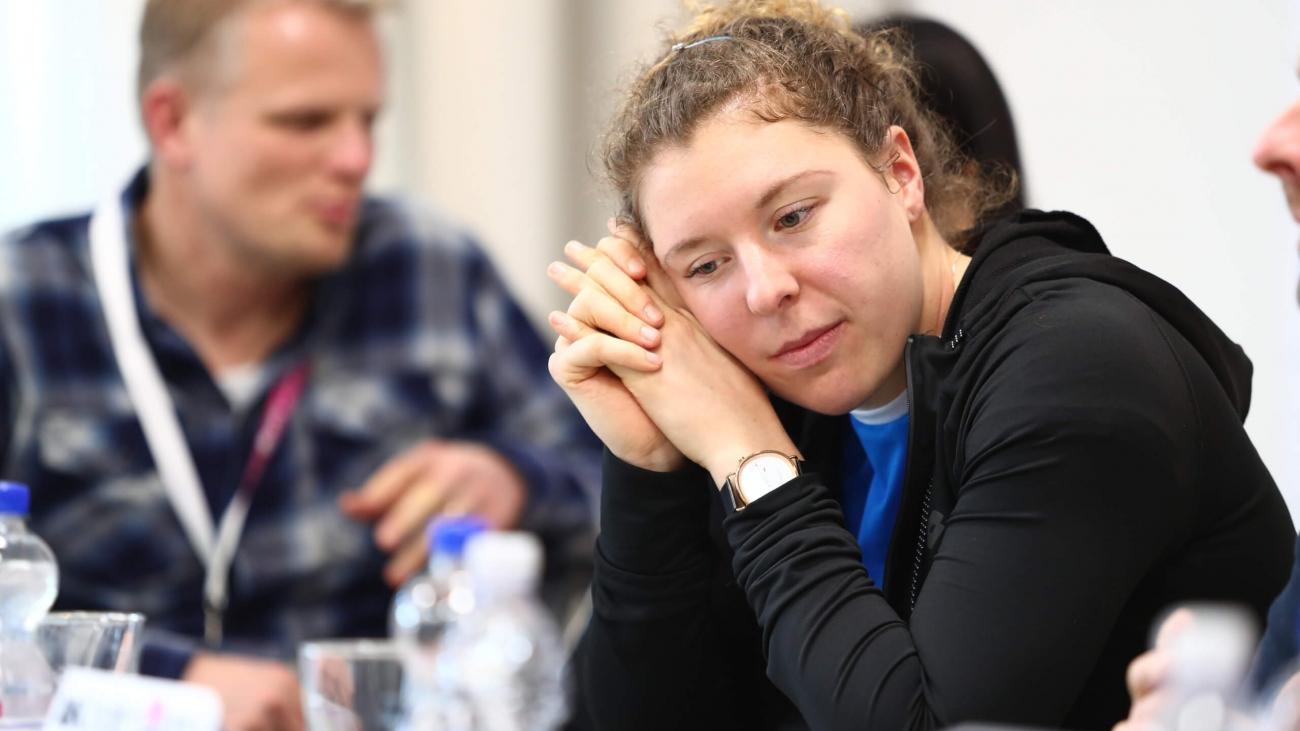 Anna Lena Friedsam